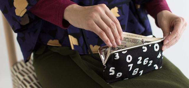 SOU.SOU和風襪 | 口金包 | 經典袋包