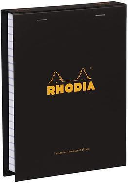 RHODIA 經典系列文具組