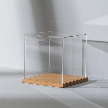 Jean壓克力陳列盒
