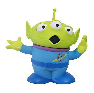 CAMINO Pixar授權15吋三眼怪USB LED造型燈