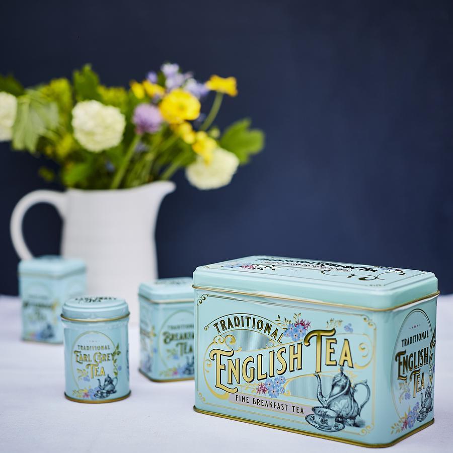 New English Teas维多利亚英式早餐茶