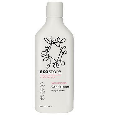 ecostore純淨潤髮乳-毛鱗滋養/ 350ml