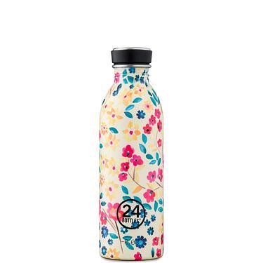 24Bottles城市水瓶/ 500ml/ 花意盎然