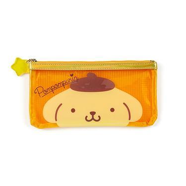 Sanrio 經典角色筆袋/布丁狗