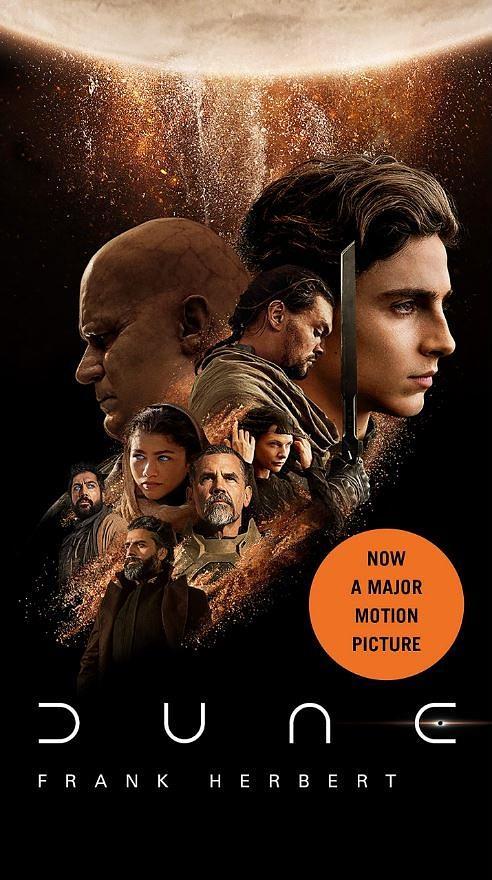 Dune (Movie Tie-In Ed.)