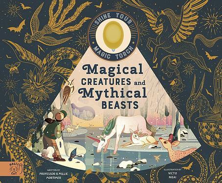 限時55折➤魔法手電筒遊戲書