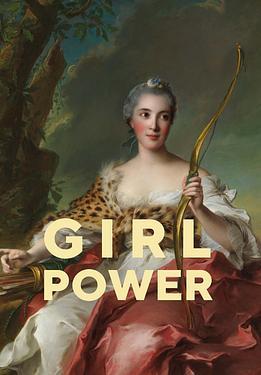 EAST END PRINTS 環保印刷萬用卡/ Oh Fine! Art/ Girl Power