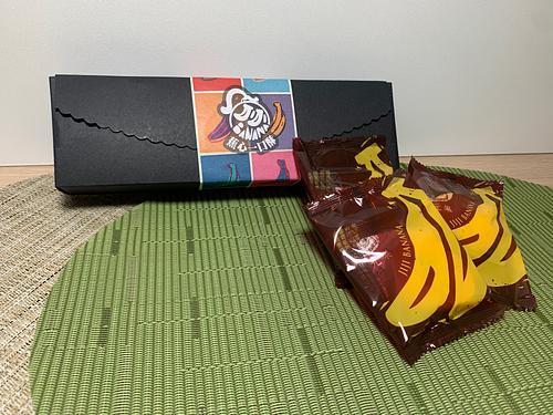 集元果蕉心一口酥/ 6入