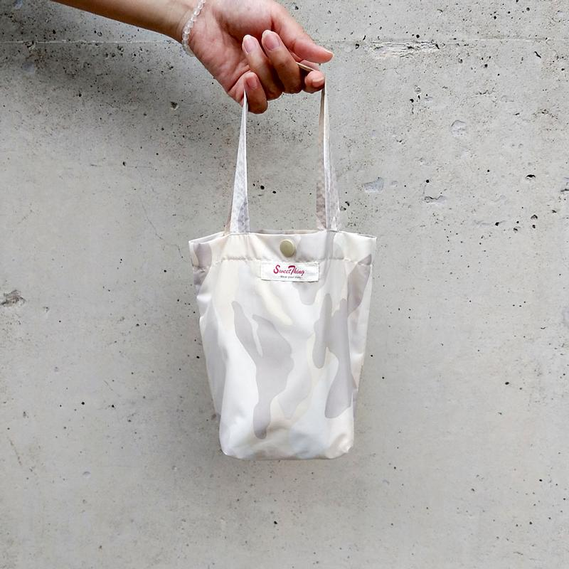 SweetThing酷玩迷彩防水飲料提袋 誠品線上