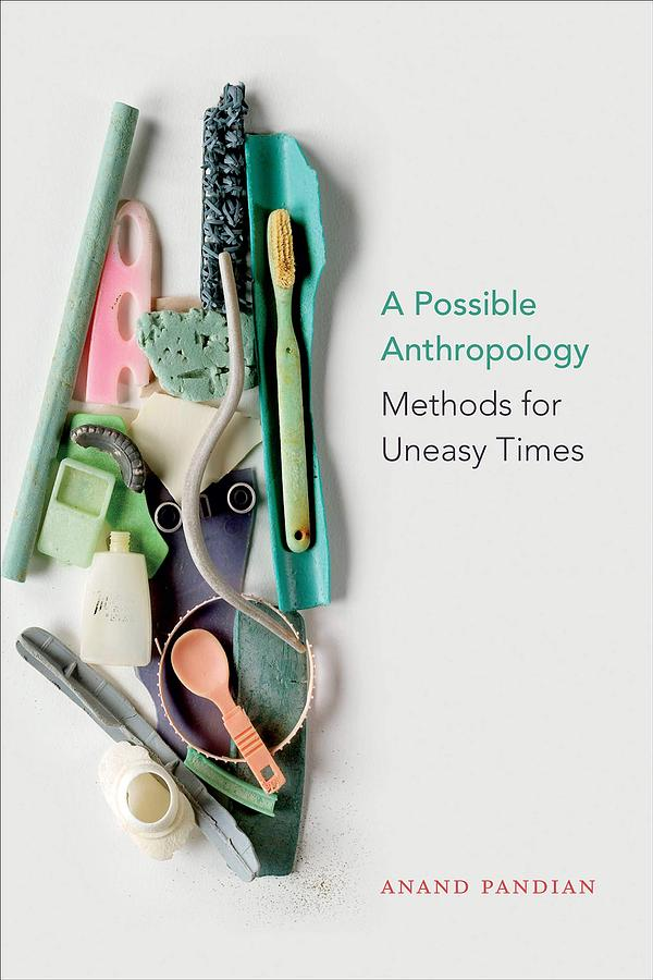 A possible anthropology : methods for uneasy times