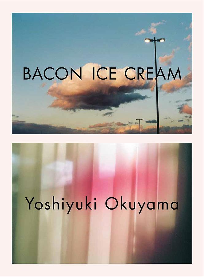 《BACON ICE CREAM》日文版