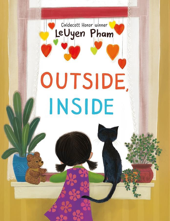 《Outside, Inside》