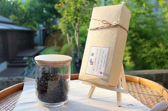 淘圃手採頂級紅茶