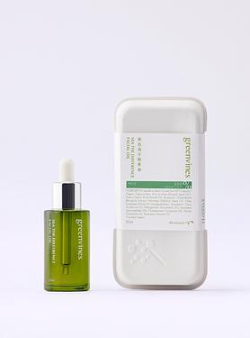 綠藤生機綠色海洋精華油