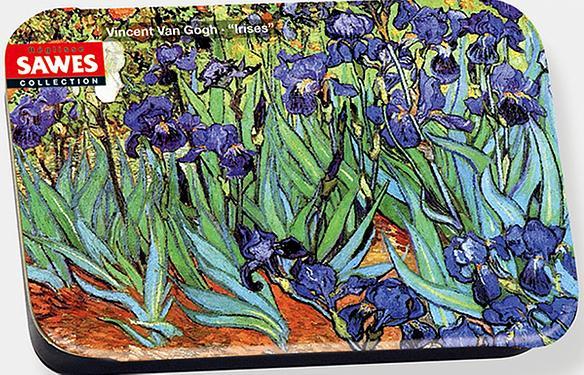 SAWES利格芬喉糖/ Irises
