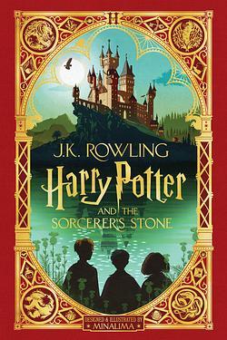 Harry Potter and the Sorcerer's Stone (MinaLima Ed.)