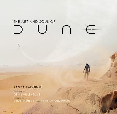 The Art and Soul of Dune