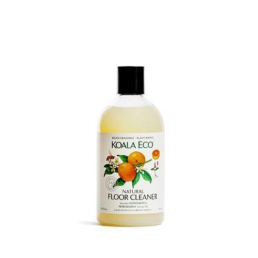 Koala Eco純淨地板清潔劑/ 薄荷&橙/ 500ml