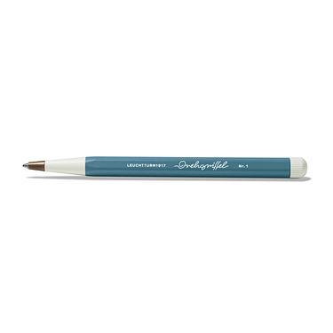 誠品獨家.得獎設計➤低重心六角鋼珠筆