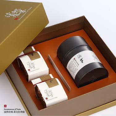 雨晴 茶葉禮盒