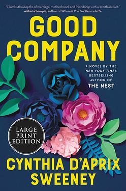 Good Company (Intl Ed.)