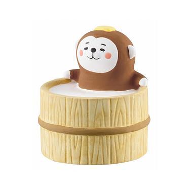 DECOLE 芳香石 / 猴子