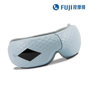 FUJI按摩椅 溫感愛視力 FG-233/水藍色