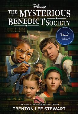 The Mysterious Benedict Society (Media Tie-in Ed.)
