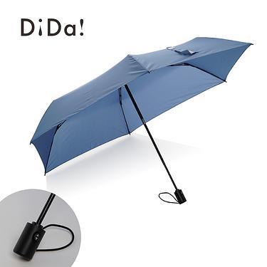 DiDa Air 世界最輕自動傘(羽絨傘/165g) 藍紫色