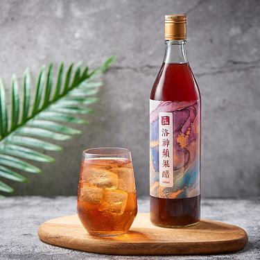 三和社區洛神蘋果醋(10倍濃縮)