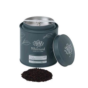 英國必買百年茶品➤Whittard英式早餐紅茶