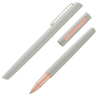 IWI Concision簡約系列鋼珠筆/ 北歐風/ 冷霧灰