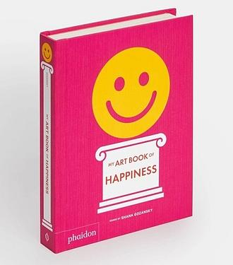 My Art Book of Happiness