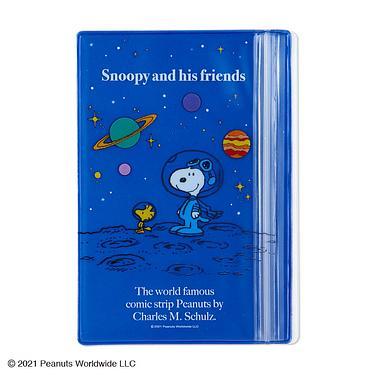 Sanrio收納夾鏈袋/ B6/ 2022/ Snoopy