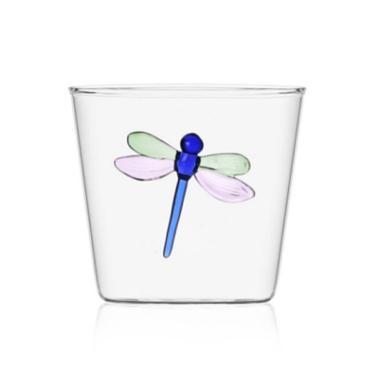 ICHENDORF 水杯-蜻蜓