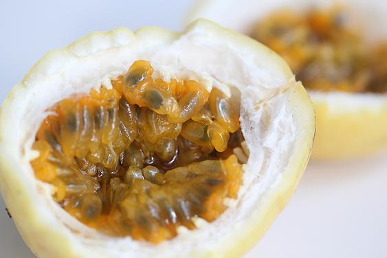 大目農田新品種 - 黃金百香果 2台斤
