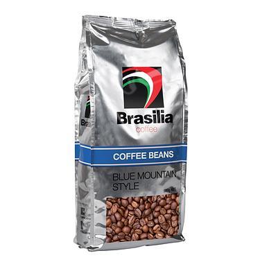 Brasilia巴西里亞咖啡豆/ 藍山風味