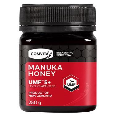 紐西蘭原生麥蘆卡蜂蜜➤COMVITA UMF5+